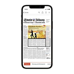 E-Paper App